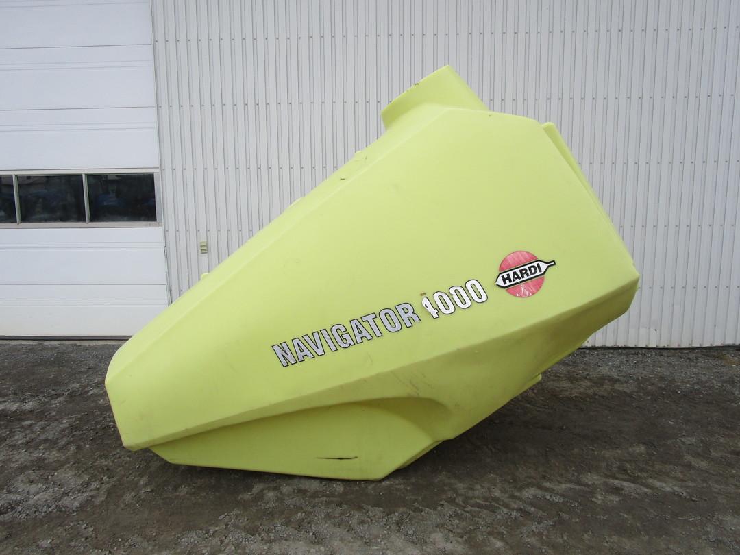 Hardi Tank   O